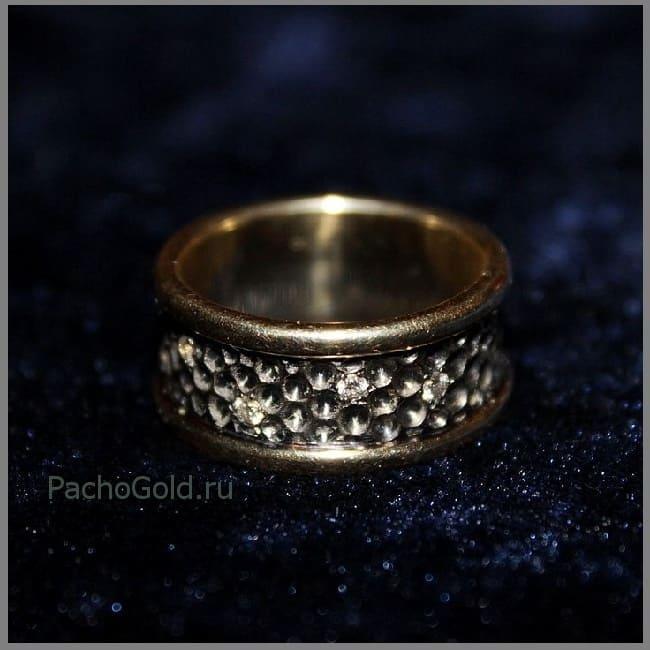 Кольцо Chopard Dreams ручной работы