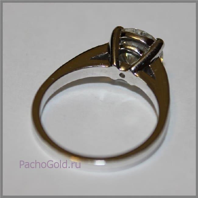 Кольцо у ювелира Riverie