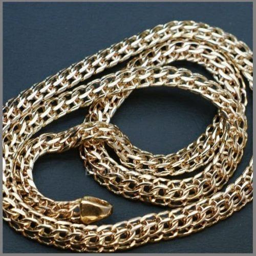 Золотая цепочка питон