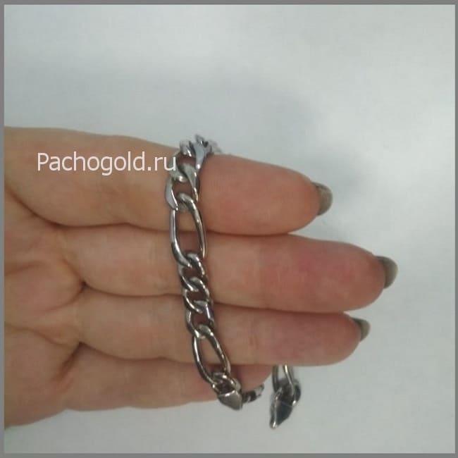 Женские и мужские браслеты плетения Картье