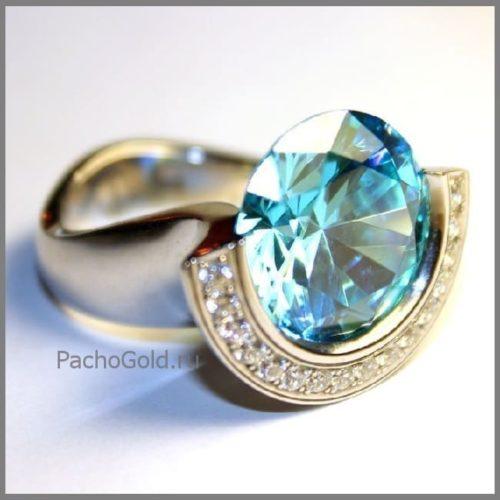 Женское кольцо Devaloka