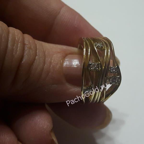 Изготовление ювелирных колец